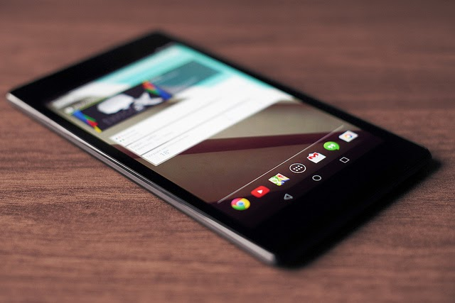 Photo of ¿Posible renovación de la tablet Nexus 7?