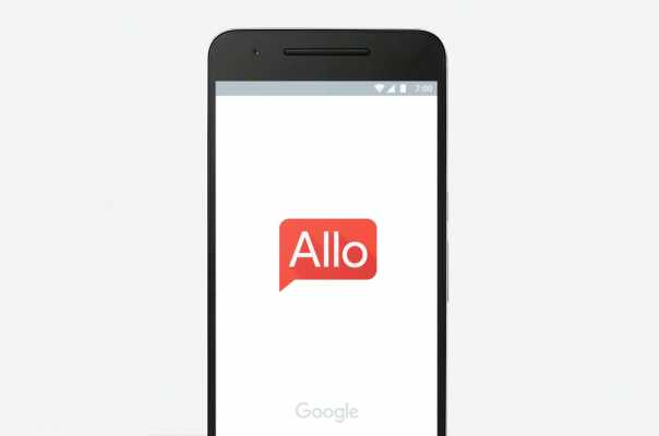 Photo of Google Allo se prepara para su llegada a ordenadores