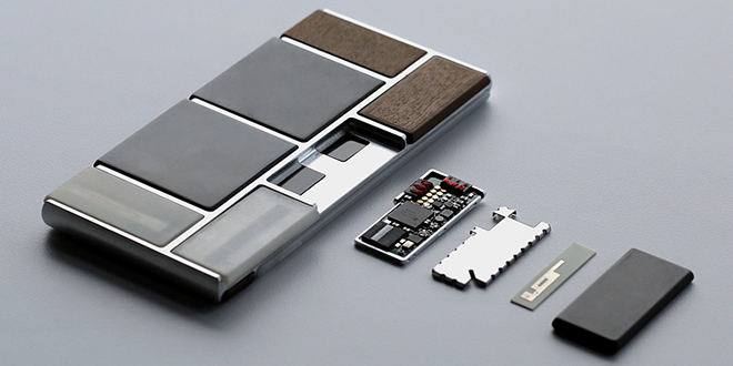 Photo of ¡Project Ara no ha muerto!, está más cerca de lo que piensas