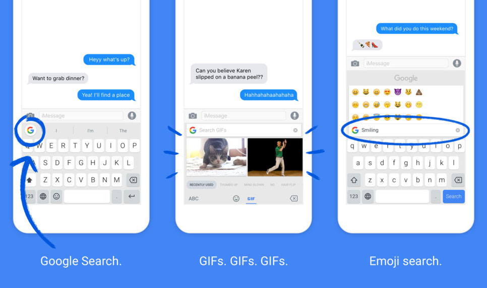 Photo of Gboard Beta añade traductor y un nuevo selector de temas [APK]