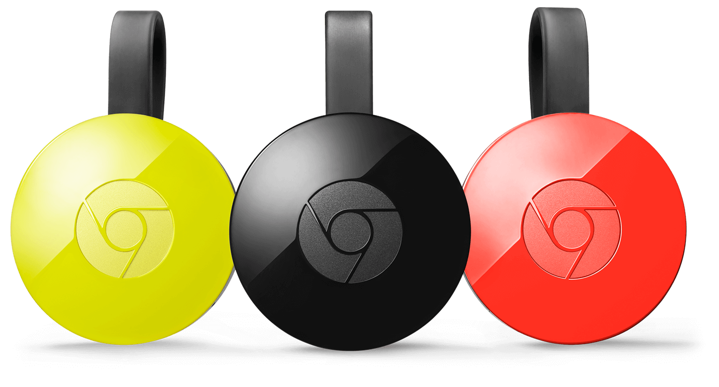 Photo of Google pone fin a uno de sus dispositivos, el Chromecast Audio