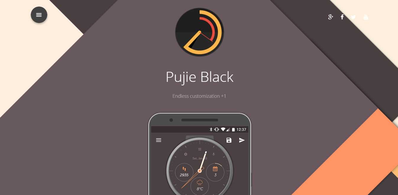 Photo of Pujie Black en oferta temporalmente en el Google Play