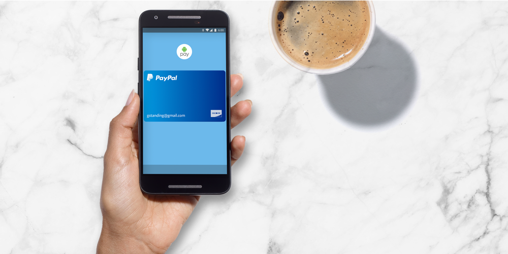 Photo of Android Pay y PayPal se unen para ofrecerte nuevos métodos de pago