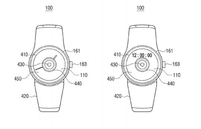 Photo of Samsung está preparando un dispositivo mezclando smartband y smartwatch