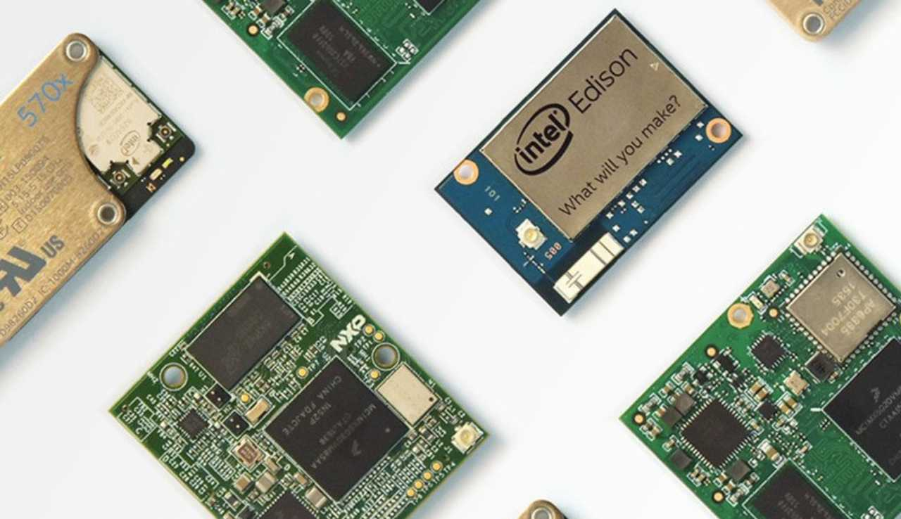 Photo of Android Things se actualiza y llega a su quinta developer preview