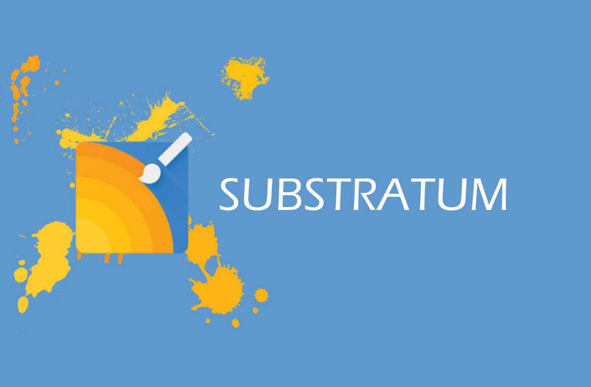 Photo of Substratum vuelve a ser compatible con Android Pie sin ROOT gracias al motor de temas de Samsung