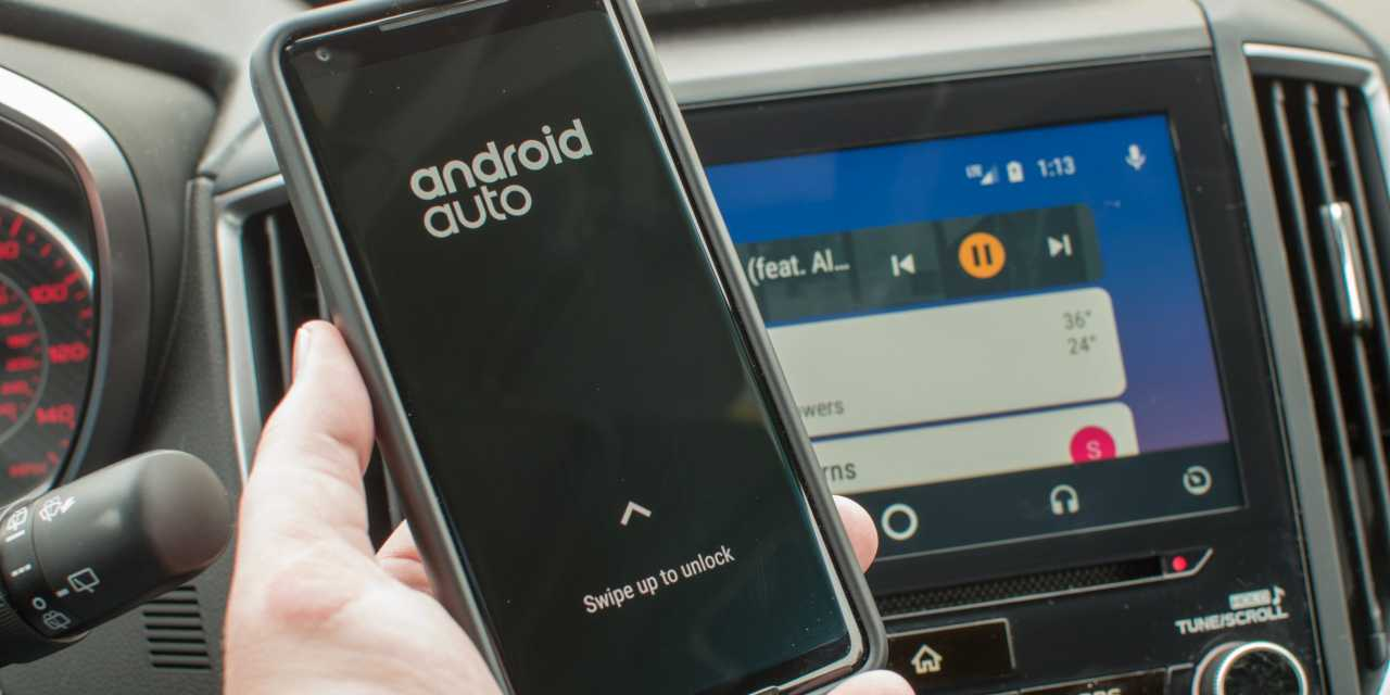 Photo of Android Auto es soportado por más de 500 coches y radios externas