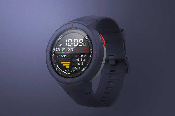 Photo of Nuevo smartwach Amazfit Verge con Amazfit OS