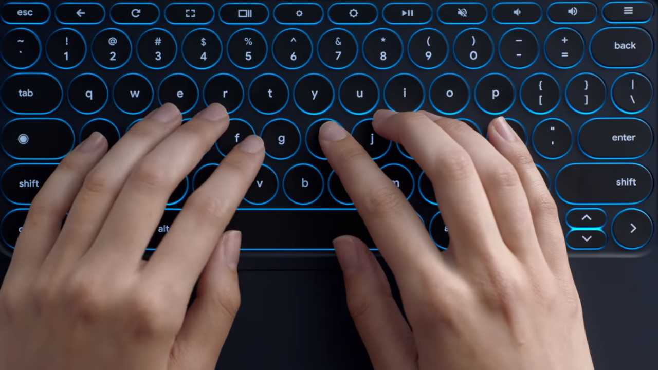 Photo of Google añade un nuevo teclado braille a Android