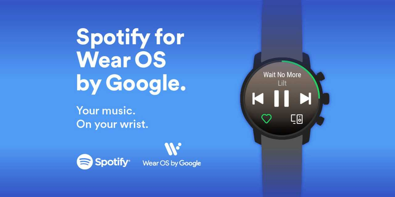 Photo of Spotify al fin lanza su aplicación para Wear OS con Spotify Connect incluido