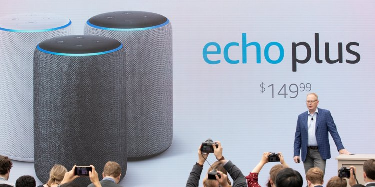 Photo of Amazon Echo Plus, ¿Alexa será nuestra nueva amiga?
