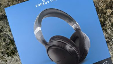 Photo of Energy Headphones BT Travel 7 ANC, review de los auriculares con cancelación de ruido para todos