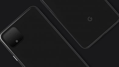 Photo of Google Pixel 4, su diseño filtrado y rumores de la posible integración de Soli
