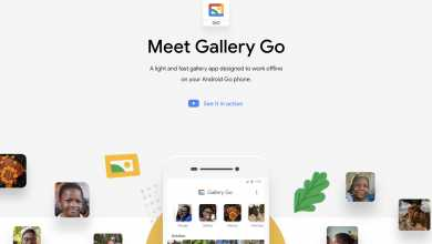 Photo of Descarga ya Gallery Go, la versión ligera y offline de Google Fotos
