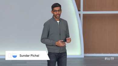 Photo of Sundar Pichai ha sido nombrado CEO de Alphabet