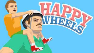 Photo of Happy Wheels llega por fin a la Play Store