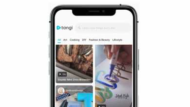 Photo of Tangi, la copia de Pinterest creada por Google con vídeos cortos