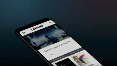 Photo of DEMAND, la nueva app del Area 120 de Google que concentra toda la información de tus artistas favoritos