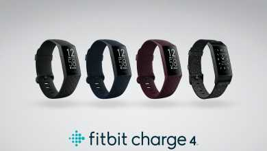 Photo of Fitbit Charge 4: la nueva pulsera de actividad de Fitbit con GPS y Fitbit Pay