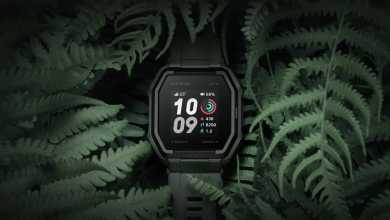 Photo of Amazfit Ares ya es real: El reloj inteligente barato para deportistas