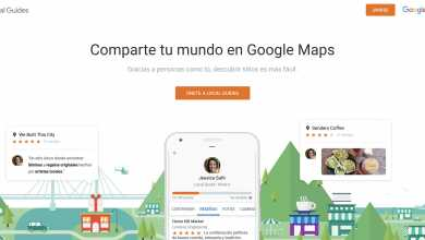 Photo of Google regala 5€ a los Local Guides para los cursos de Udemy