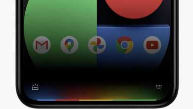 Photo of Descarga ya los fondos de pantalla animados y el Pixel Launcher del Google Pixel 5
